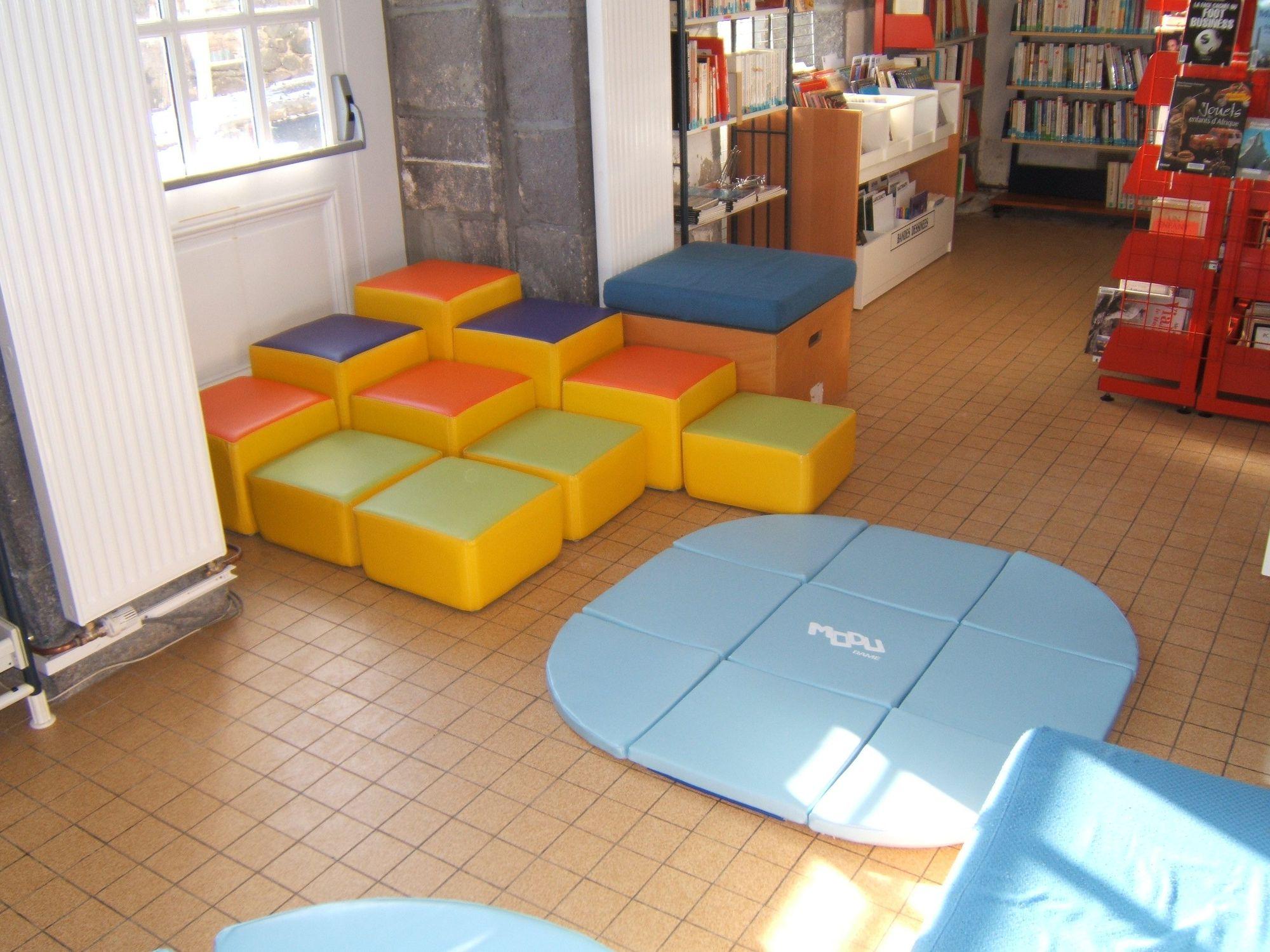 幼儿园舞台搭建