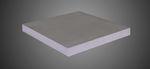 墙面三合板 / 玻璃纤维表面 / 挤压成型式聚苯乙烯内芯 / Class E级