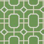 传统风格墙纸 / 几何图案 / 灰色 / 蓝色