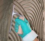 固结砂浆胶合剂 / 用于瓷砖 / 用于防水面层 / 水泥