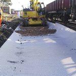 加固土工网格 / 用于地基 / 复合材料