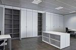 商用壁橱 / 木质 / 层压板