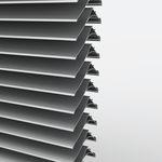 铝立面 / 褶皱 / 条纹 / 面板