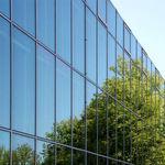 漂浮玻璃板 / 太阳能控制式 / 用于窗户 / 用于外墙