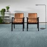 方块地毯 / 簇绒 / 毛圈 / 合成纤维