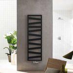 电热毛巾架散热器 / 金属 / 现代风格 / 浴室