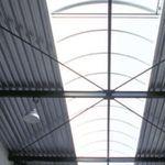 外包板 / 复合材料 / 壁挂 / 用于屋顶