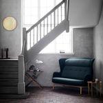 现代风格沙发 / 布料 / 栎木 / Jaime Hayon设计