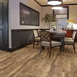 强化木地板 / 浮动 / 仿木 / 家用