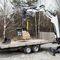 小型挖土机 / 履带式 / 紧凑型 / 回转E27ZBOBCAT