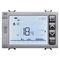 可编程的温度调节器 / 墙面嵌入式 / 用于空调 / 数字显示GW14764H, GW10764H, GW12764HGEWISS