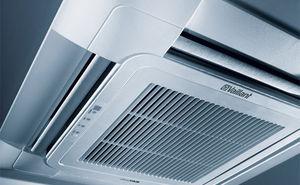 热泵、通风、 空调
