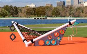 体育休闲设施