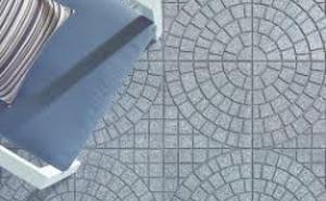 室外地砖和路面砖
