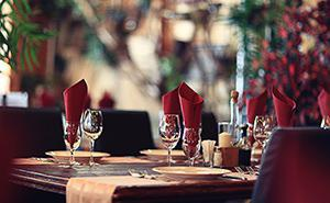 饭店餐饮设备