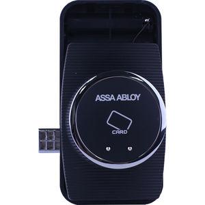 电子锁 / 用于衣帽格柜 / 卡片式 / RFID