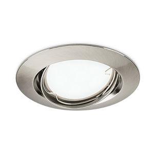 暗装筒灯 / LED式 / 卤素 / 圆形