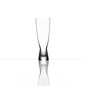玻璃香槟杯