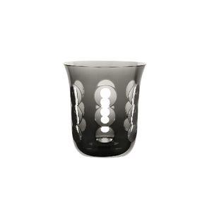 水晶玻璃杯