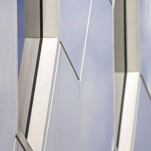 立面板 / 铝制 / 复合材料 / 光滑