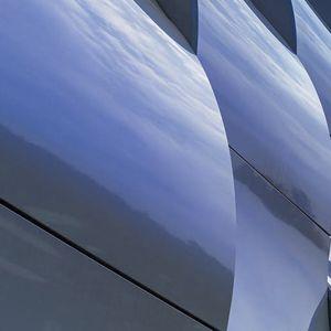 立面板 / 铝制 / 复合材料 / 反光