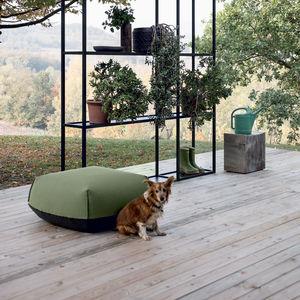 现代风格软包脚凳
