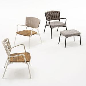 现代风格扶手椅