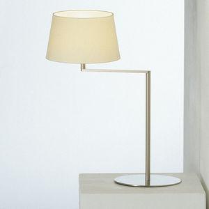 台灯 / 现代风格 / 金属 / 亚麻