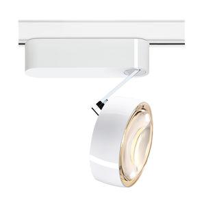 卤素轨道灯 / LED式 / 圆形 / 金属