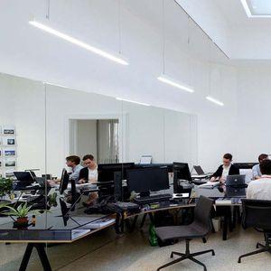悬挂式灯具 / 明装 / 天花板暗装 / LED式