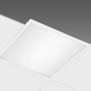 嵌入式天花板灯 / LED式 / 方形 / 金属