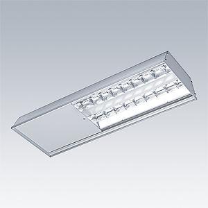 悬挂式灯具 / 明装 / LED式 / 线性