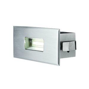 嵌入式墙面灯 / LED式 / 方形 / 矩形