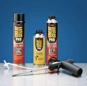 隔热隔音材料 / 聚乙烯泡沫 / 用于窗户 / 用于导管