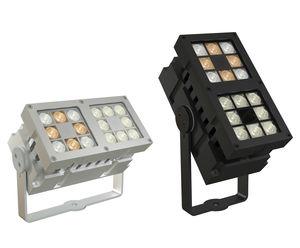 明装灯具 / LED式 / 矩形 / 户外