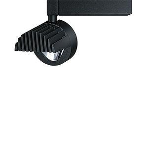 LED式轨道灯 / 圆形 / 铝制 / 用于商店