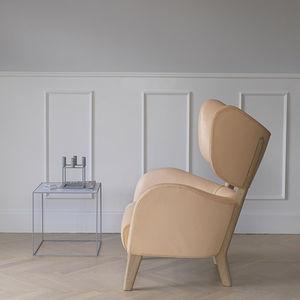 北欧风格扶手椅