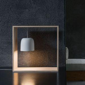 台灯 / 现代风格 / 白蜡木 / 聚碳酸酯