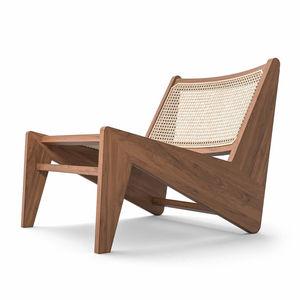 现代风格壁炉椅