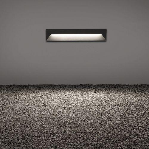 嵌入式墙面灯