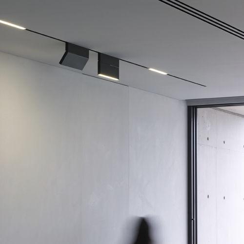 嵌入式天花板灯 / 悬挂式 / 明装 / LED式