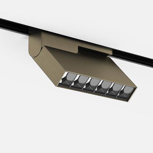 LED式轨道灯