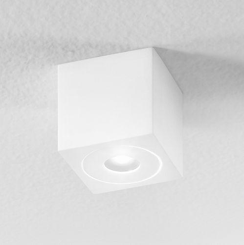 天花板射灯 / 壁挂 / LED式 / 方形