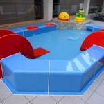 地上游泳池 / 塑料 / 用于水上乐园 / 儿童用