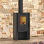 木材采暖炉