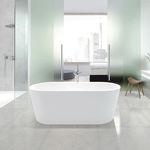 岛台式浴缸