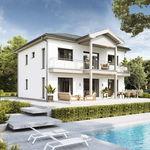 模块化房屋 / 被动 / 现代风格 / 混凝土