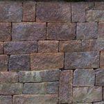 斑岩铺路石 / 户外 / 用于公共空间