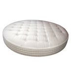 双人床垫 / 泡沫 / 独立袋装弹簧 / 乳胶
