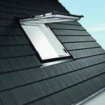 投影式天窗 / PVC / 双层玻璃 / 三层玻璃